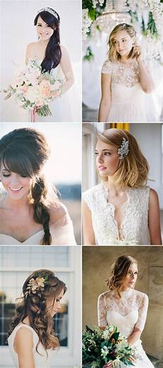 wedding hair styles for your shape how to find the right wedding day hairstyle the most flattering hairstyles for your face shape