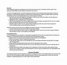 resume opening statement exles sle opening statement template 9 free documents in pdf word