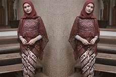 Model Jilbab Kebaya Modern Muslimah