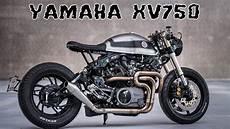 Yamaha Virago Cafe Racer Kit