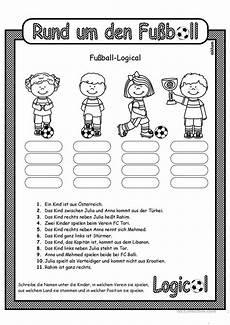 Kinder Malvorlagen Logicals Fu 223 Logical 3 Korrigiert Arbeitsblatt Kostenlose
