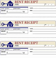 tenant tip changes to state law receipts for payments