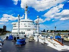 ss rotterdam hotel spend a cruise ship