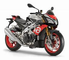 Aprilia Tuono V4 1100 Factory Book A Test Ride