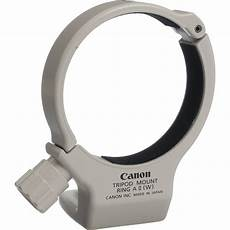 Veledge Tripod Collar Mount Ring Canon by Canon Tripod Mount Ring A 2 For 70 200mm F 4l 1694b001 B H