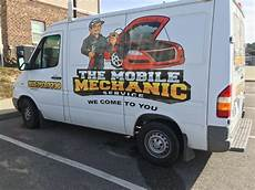 mobile auto the best mobile mechanic in fayetteville nc