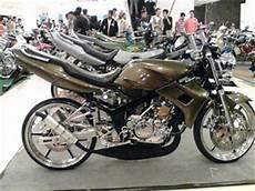 Modifikasi Megapro 2009 by Honda Megapro Modifikasi Honda Megapro Modifikasi Oto