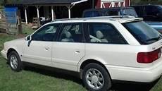 auto body repair training 1997 audi a6 seat position control buy used 1997 audi a6 quattro avant wagon 4 door 2 8l in gig harbor washington united states