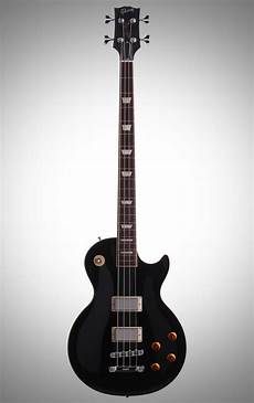 Gibson Les Paul Electric Bass With Zzounds