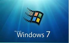 Windows 7 Logo Wallpapers