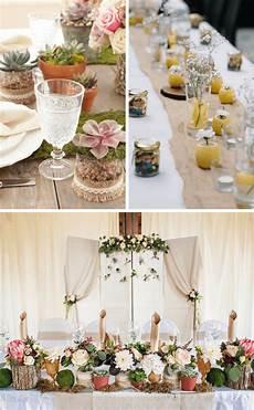 55 Bezaubernde Tischdeko Inspirationen F 252 R Die Hochzeit