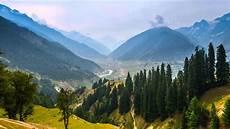 himalayan mountain range sonamarg youtube