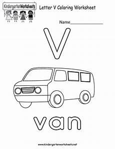 letter v worksheet for kindergarten 23545 17 best images about alphabet worksheets on alphabet and alphabet letters