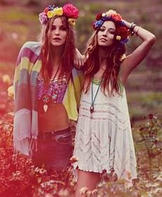1001 id 233 es pour la tenue hippie chic qui aider 224 se