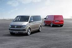 Vw T 6 - this is vw s all new t6 transporter carscoops