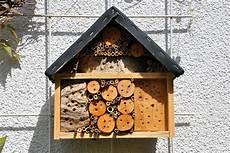 Workshop Basteln Insektenhotels Mit Kindern Nabu