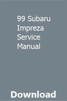 online car repair manuals free 2011 buick lacrosse parking system 99 subaru impreza service manual with images buick lesabre owners manuals 2015 buick