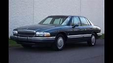 1993 Buick Park Avenue Ultra
