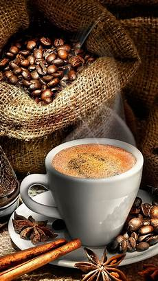 coffee up iphone wallpaper wallpaper coffee beans one cup coffee cinnamon