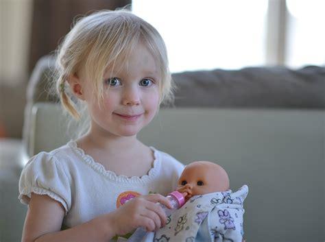 Goldie Baby Pics