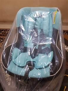 jual promo car seat cocolatte omni guard tempat duduk mobil bayi diskon di lapak marisa