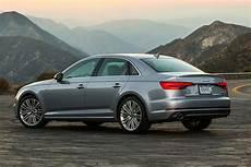 2019 audi a4 new car review autotrader