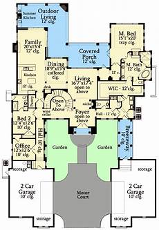 luxury mediterranean house plans plan 82066ka ultra luxury in a mediterranean package in