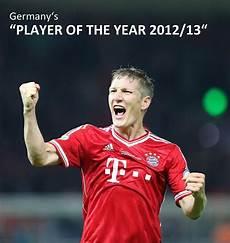 Bayern Neue Spieler - player of the year hurrah football unforgettable