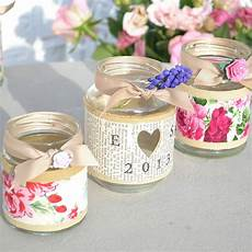 Jam Jar Candle Holder By Abigail Bryans Designs