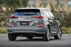 the 2019 hyundai kona electric is the ev made normal