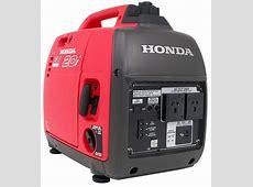 Honda EU20i Inverter 2kVa Generator   Haughton Honda Adelaide
