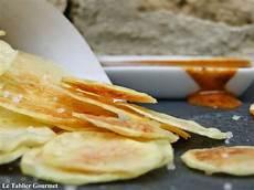 régime pas cher recettes de chips de le tablier gourmet