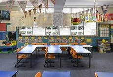 Decorations Inside The Classroom by Heavily Decorated Classrooms Disrupt Attention And