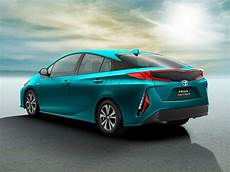 hybride rechargeable toyota toyota prius prime hybride et rechargeable vroom be