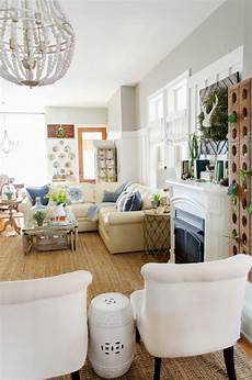 Decorating Ideas For Rooms by 4 Tips For Refreshing Your Living Room For With