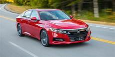 2020 honda accord prices rise by 185 385