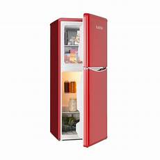 retro kühlschrank ohne gefrierfach klarstein k 252 hlschrank 70l k 252 hlfach 38l gefrierfach retro