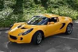 3k Mile 2005 Lotus Elise For Sale On BaT Auctions  Sold