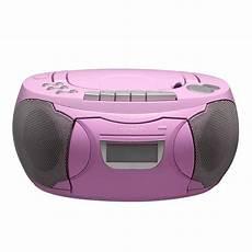 radio mit cd spieler etc shop stereo cd spieler mit radio und kassettendeck