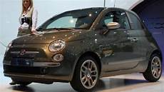 2008 Fiat 500 Diesel It S Not What You Think