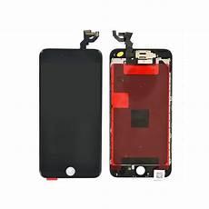 Ecran Noir Iphone 6s Plus Premium Pr 233 Assembl 233 Pour