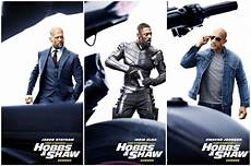 Hobbs And Shaw Trailer Is There Anything Left To See In