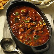 feuriger chilitopf aus dem ofen rezept rezepte