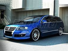 Vw Passat B6 3c Variant R Look Kit