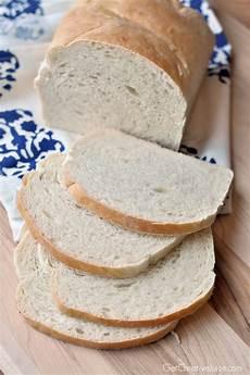 easy white sandwich bread recipe creative juice
