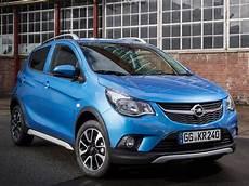 Opel Karl Rocks 2016 Preis Update Autozeitung De
