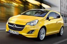 Opel Corsa Neu - 2015 opel corsa wallpapers9