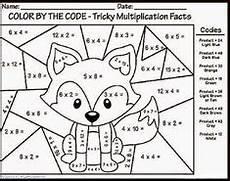 times tables color by number worksheets 16266 table de multiplication a imprimer grand format education tablas de multiplicar tabla de