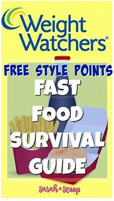 Weight Watchers Scout Cookies Smart Points List
