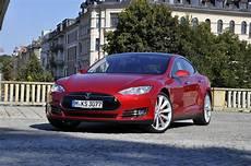 das beste elektroauto test tesla model s performance das beste elektroauto der
